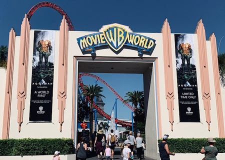 Movie World